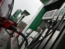 Бензин подешевел - «Происшествия»