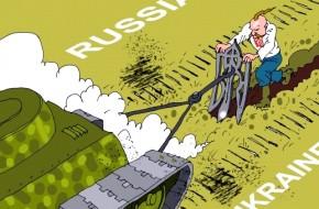 Как Украина сто миллиардов долларов потеряла - «Новости Дня»
