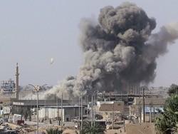Правозащитники обвинили США в военных преступлениях - «Новости дня»