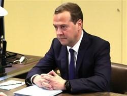 """""""Преемником Путина в 2024 году станет Медведев"""" - «Происшествия»"""
