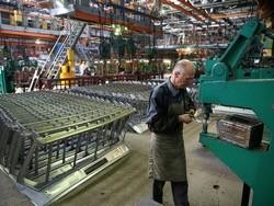 Производство автомобилей на Украине рухнуло почти в сто раз - «Политика»
