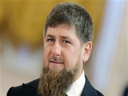 Рамзан Кадыров: Путин давно заслужил Нобелевскую премию мира - «Происшествия»