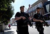 СМИ: в Великобритании задержали двух мужчин, подозреваемых в планировании атаки - «Происшествия»
