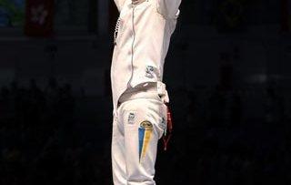 Богдан Никишин – бронзовый призер чемпионата Европы по фехтованию на шпаге - «Спорт»