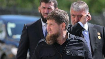 Кадыров прокомментировал совет Госдепа не ездить на Северный Кавказ - «Политика»