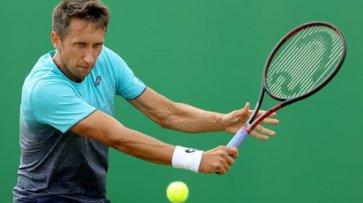 Стаховский cтартовал с победы на челленджере в Илкли - «Теннис»