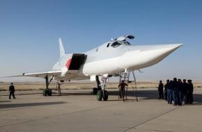 Вакцина от авианосцев. Чем улучшенные Ту-22М3 могут угрожать флоту США - «Новости Дня»