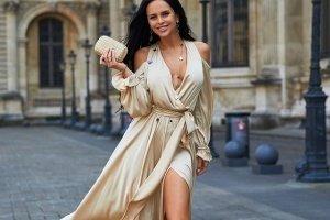 """Виктория Романец матом выразила свое мнение о мужчинах в """"Инстаграм"""" - «Шоу бизнес»"""