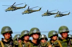Восток vs Запад. Сравнение военных потенциалов ШОС и НАТО - «Новости Дня»
