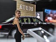 Die Welt (Германия): Что представляет собой новый русский автомобиль премиум-класса? - «ЭКОНОМИКА»