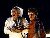 Forbes (США): приведут ли путешествия во времени к уничтожению Вселенной? - «Наука»