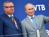 Forbes (США): Вся российская экономика рассчитана на худшие сценарии - «ЭКОНОМИКА»