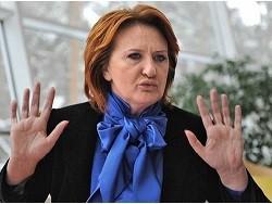 Как богато живёт Елена Скрынник - бывший министр сельского хозяйства - «Новости дня»