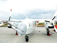 Минобороны закрыло разработку самого большого военного дрона потратив на него 3 млрд руб - «Новости дня»