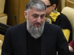 Обвиняемых в вымогательстве охранников депутата Делимханова отпустили из СИЗО - «Экономика»