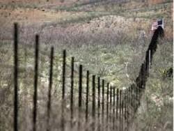 """Пентагон отправляет войска к границе с Мексикой, чтобы остановить """"караван мигрантов"""" - «Общество»"""