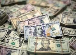 Россия вновь сократила вложения в гособлигации США - «Экономика»