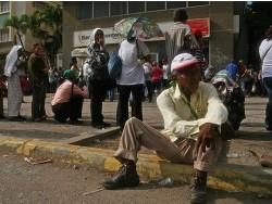 Российские чиновники поехали спасать Венесуэлу от кризиса - «Спорт»