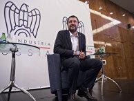Сальвини встретился с представителями бизнеса в Москве: «Режиму санкций придет конец» (Il Sole 24 Ore, Италия) - «ЭКОНОМИКА»