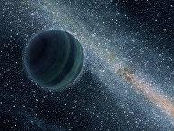 Scientific American (США): Изучение орбит в Солнечной системе указывает на существование давно потерянной планеты - «Наука»