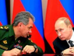 Шойгу сменит теряющего популярность Путина? - «Новости дня»