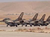 Система РЭБ в Сирии сможет отслеживать самолеты на аэродромах в Европе или Израиле - Военный Обозреватель - «Военные действия»