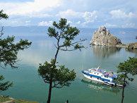 Сказочный Байкал - «Россия»