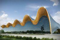 Стройка города. Новые социальные объекты появятся в Москве - «Происшествия»