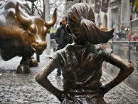 The New York Times (США): экономика США выросла в третьем квартале на 3,5% - «ЭКОНОМИКА»