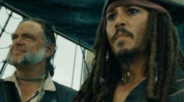 Disney планирует перезапуск «Пиратов Карибского моря» – СМИ - «Происшествия»