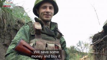 Donbass, il 30 settembre 2018  - (видео)