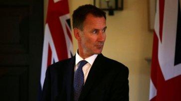 Глава МИД Великобритании призвал Евросоюз не превращаться в тюрьму - «Политика»