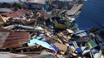 Индонезии выделят 37 млн долларов на помощь пострадавшим при землетрясении - «Происшествия»