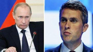 Как Скрипали помогли британскому министру обороны противостоять России в Арктике. - «Новости дня»