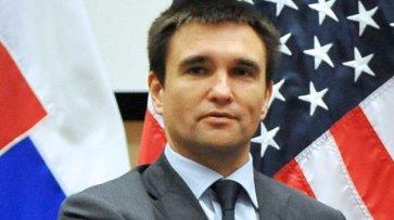 Климкин заявил, что Россия могла разместить ядерное оружие в Крыму - «Происшествия»