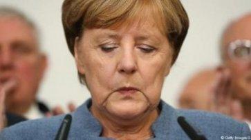 Конец эпохи Меркель - «Мир»