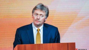 Кремль: специалисты проведут глубокий анализ трагедии в Керчи