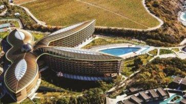 Крымский отель признан одним из лучших в Европе . - «Отдых и туризм Крыма»