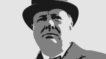 Насильник — интеллектуал перед нападением на жертв читал в кустах труды Черчилля