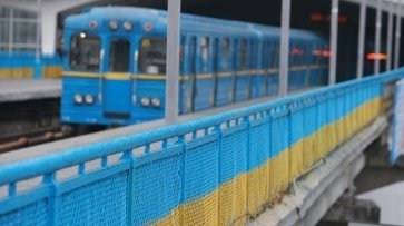 Названы самые популярные станции киевского метро