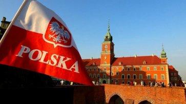 Неладно что-то в Датском государстве, или война Германии с Польшей - «Новости дня»