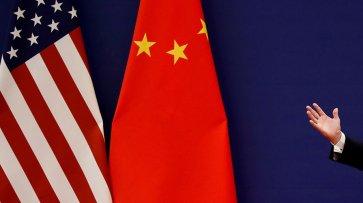 Посол Китая в США пожаловался на Трампа - «Политика»