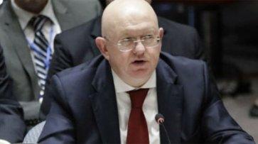 """Постпред РФ при ООН назвал волонтеров Белых касок в Сирии """"террористами"""" - «Мир»"""