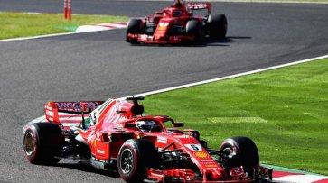 Причина ослабления Ferrari – внутренний конфликт? - «Спорт»