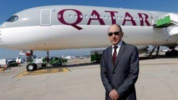 Qatar Airways продолжит полеты вИран, несмотря насанкции США - «Новости Дня»
