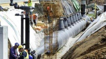Сможет ли «Северный поток-2» заменить Гронинген? - «Спорт»