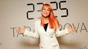 TARABAROVA представила третий студийный альбом «23:25» - «Культура»