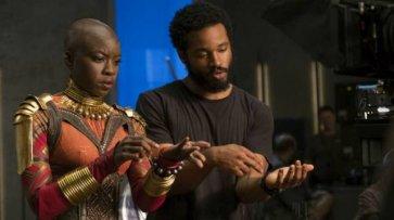 Теперь официально: Райан Куглер снимет «Черную пантеру 2» - «Новости кино»