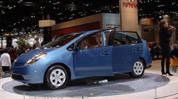 Toyota Motors отзывает 2,4 млн автомобилей по всему миру - «Происшествия»
