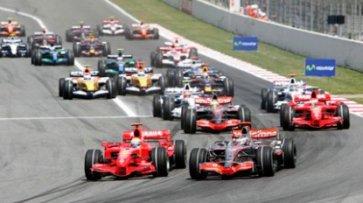 Утвержден календарь Формулы 1 - «Спорт»